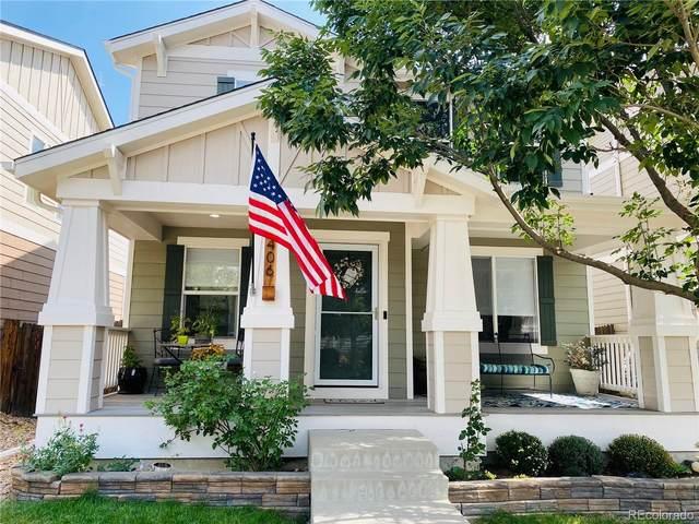 4406 S Independence Street, Littleton, CO 80123 (MLS #6463509) :: 8z Real Estate