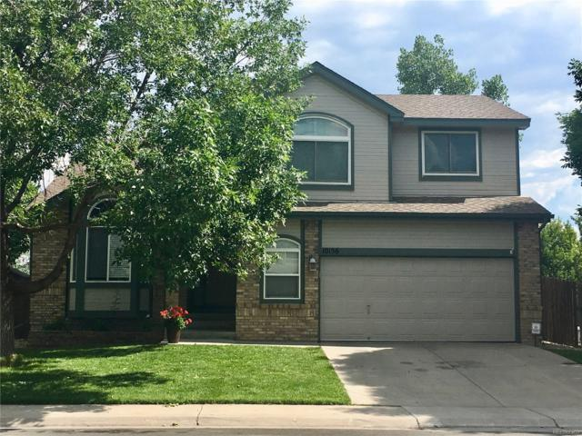 10156 W 100th Court, Westminster, CO 80021 (MLS #6463525) :: 8z Real Estate