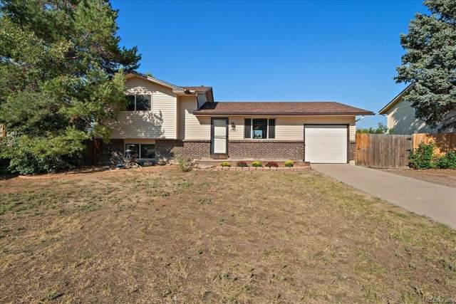 383 Helena Circle, Littleton, CO 80124 (#6464288) :: The HomeSmiths Team - Keller Williams