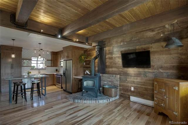 1360 Sky View Lane A-2, Steamboat Springs, CO 80487 (MLS #6464453) :: 8z Real Estate