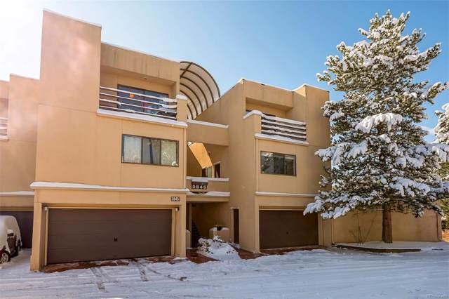 3845 Northbrook Drive F, Boulder, CO 80304 (#6464536) :: The Healey Group