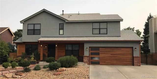 3740 E 99th Lane, Thornton, CO 80229 (#6464541) :: Venterra Real Estate LLC