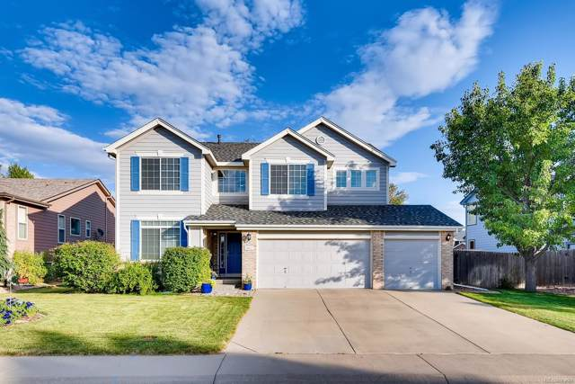 862 S 16th Court, Brighton, CO 80601 (#6464642) :: The DeGrood Team
