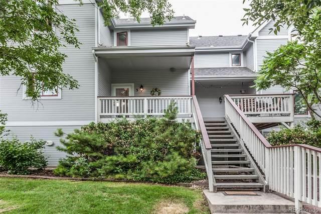 2025 Mathews Street E3, Fort Collins, CO 80525 (MLS #6464823) :: Find Colorado