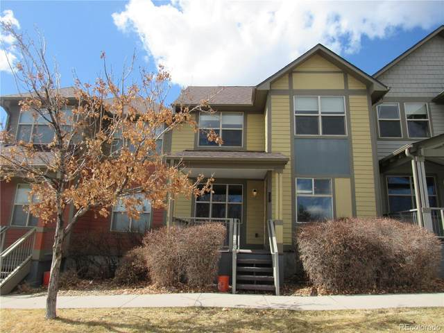 223 E 51st Avenue, Denver, CO 80216 (#6464941) :: The Griffith Home Team