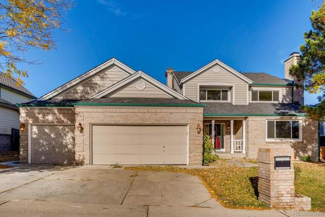 136 Mc Intyre Circle, Golden, CO 80401 (#6466035) :: The HomeSmiths Team - Keller Williams