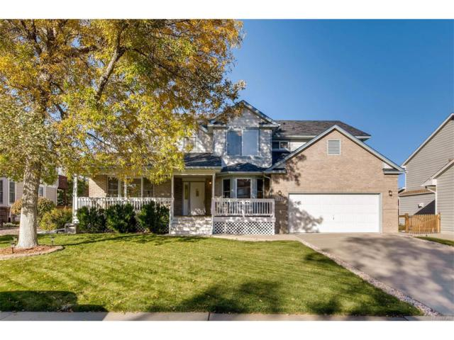 1193 Sunset Drive, Broomfield, CO 80020 (#6466069) :: The Peak Properties Group