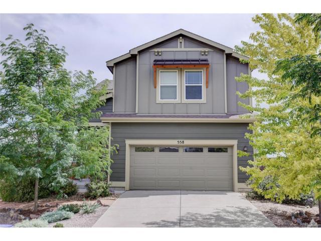 558 Cordova Court, Lafayette, CO 80026 (MLS #6466149) :: 8z Real Estate