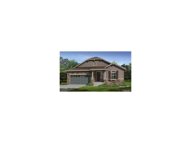 2107 S Saulsbury Court, Lakewood, CO 80227 (MLS #6466398) :: 8z Real Estate