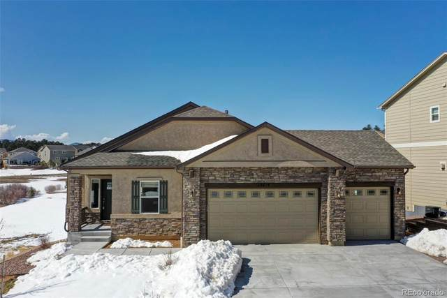 19714 Lindenmere Drive, Monument, CO 80132 (#6466476) :: Venterra Real Estate LLC