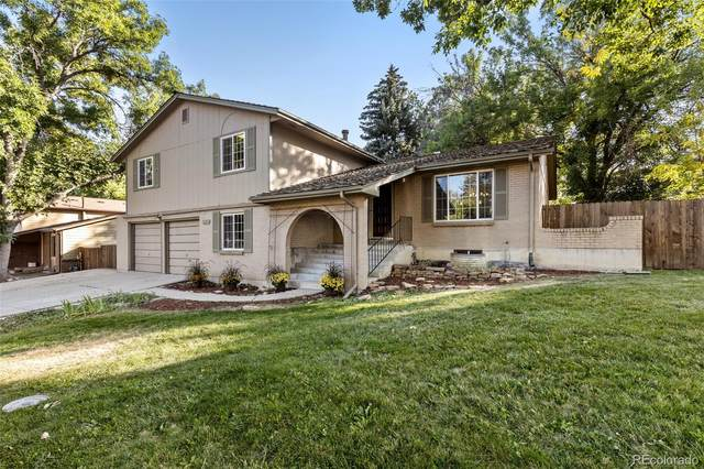 6974 W 83rd Avenue, Arvada, CO 80003 (#6466676) :: Berkshire Hathaway HomeServices Innovative Real Estate