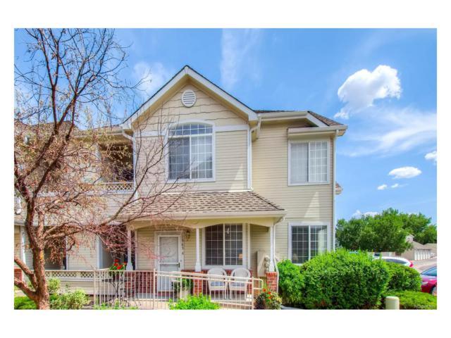 12965 Lafayette Street A, Thornton, CO 80241 (#6466810) :: The Peak Properties Group