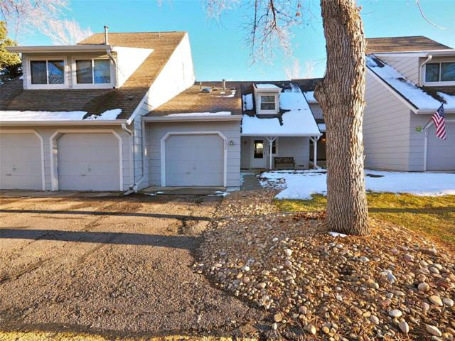 8032 S Culebra Peak, Littleton, CO 80127 (#6466863) :: House Hunters Colorado