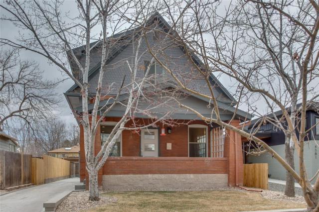 4577 Alcott Street, Denver, CO 80211 (#6467001) :: RE/MAX Professionals