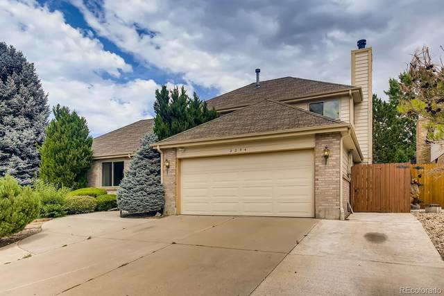 2254 S Hoyt Court, Lakewood, CO 80227 (MLS #6467067) :: Find Colorado