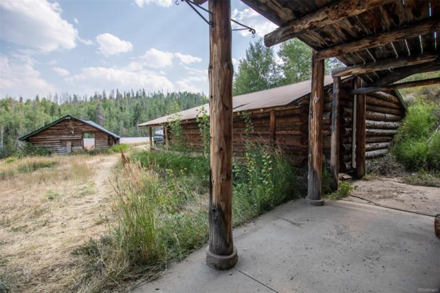 1954 County Road 57, Granby, CO 80446 (#6467290) :: The HomeSmiths Team - Keller Williams