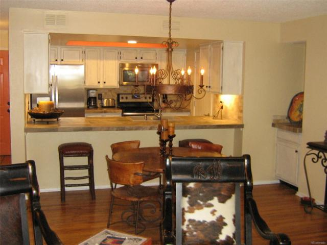 23581 Genesee Village Road C, Golden, CO 80401 (#6467693) :: Ford and Associates