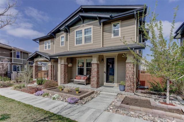 10767 E 28th Place, Denver, CO 80238 (#6467893) :: The Peak Properties Group