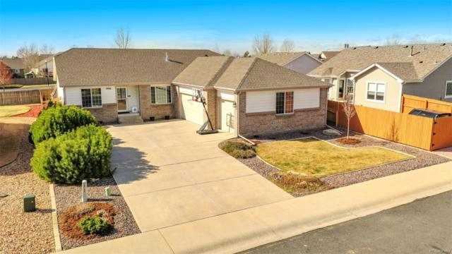 4406 Onyx Place, Johnstown, CO 80534 (MLS #6467947) :: 8z Real Estate