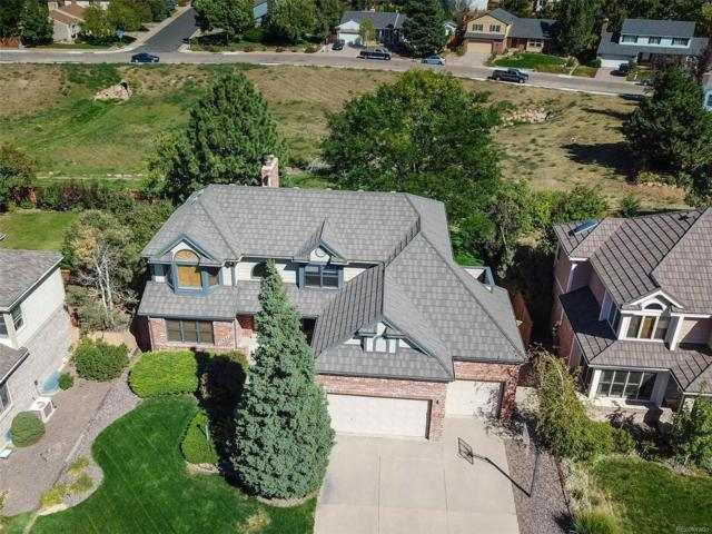 17093 E Dorado Drive, Centennial, CO 80015 (#6468017) :: The Griffith Home Team