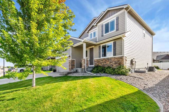 524 Dakota Way, Windsor, CO 80550 (MLS #6468205) :: Bliss Realty Group