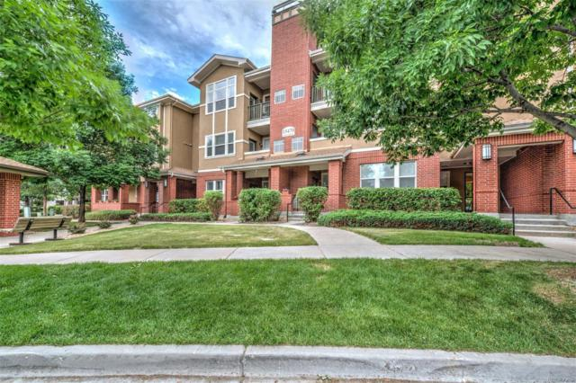 15470 Canyon Rim Drive #207, Englewood, CO 80112 (#6468367) :: The Griffith Home Team