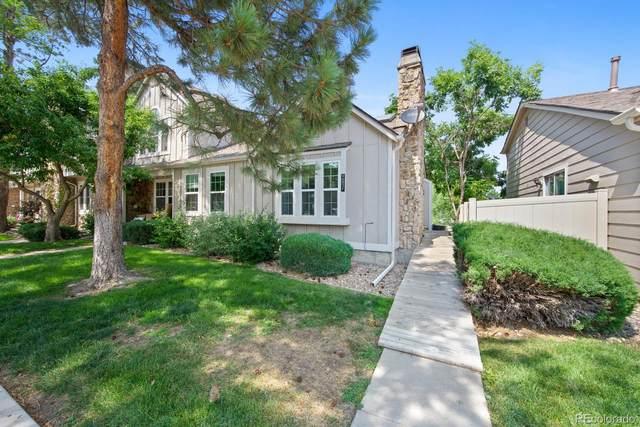 9683 W Chatfield Avenue F, Littleton, CO 80128 (#6468640) :: Kimberly Austin Properties