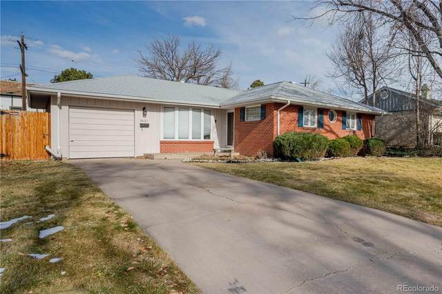 5621 E Amherst Avenue, Denver, CO 80222 (#6469183) :: Venterra Real Estate LLC