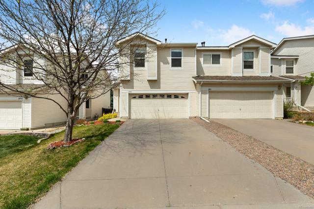 11005 York Street, Northglenn, CO 80233 (#6469408) :: House Hunters Colorado