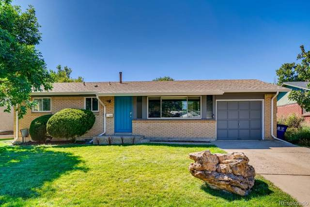 1395 S Newport Street, Denver, CO 80224 (MLS #6469438) :: Neuhaus Real Estate, Inc.
