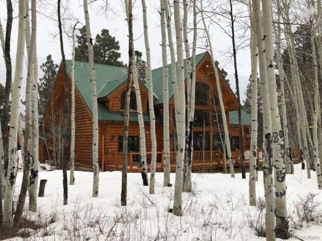 321 Elk Meadow Run, Antonito, CO 81120 (#6469485) :: Compass Colorado Realty