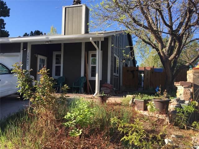 15483 E Princeton Avenue, Aurora, CO 80013 (MLS #6469707) :: Keller Williams Realty
