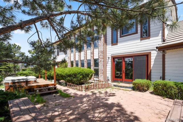 Address Not Published, , CO  (#6469941) :: The Gilbert Group