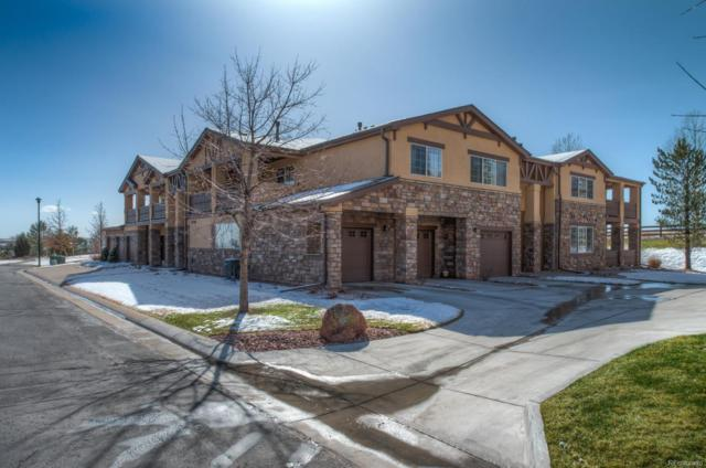 9796 W Freiburg Drive H, Littleton, CO 80127 (#6469970) :: The Peak Properties Group