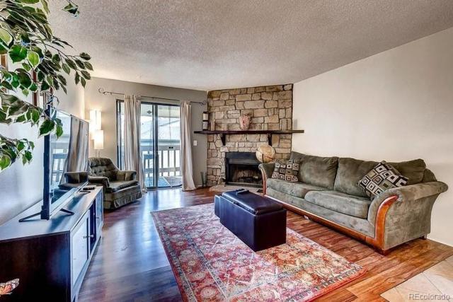 8335 Fairmount Drive 11-203, Denver, CO 80247 (MLS #6470241) :: 8z Real Estate
