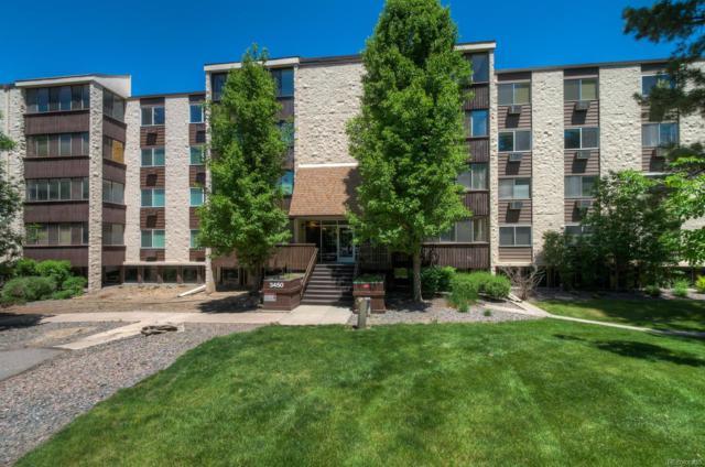 3450 S Poplar Street #225, Denver, CO 80224 (#6470248) :: My Home Team