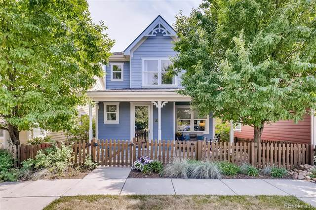 8302 E 29th Place, Denver, CO 80238 (#6470617) :: The DeGrood Team