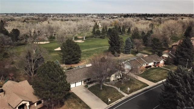 9 Niblick Lane, Littleton, CO 80123 (#6470662) :: The Galo Garrido Group