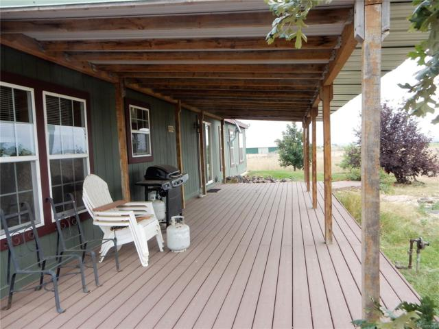 25868 County Road 48, Kersey, CO 80644 (MLS #6470730) :: 8z Real Estate