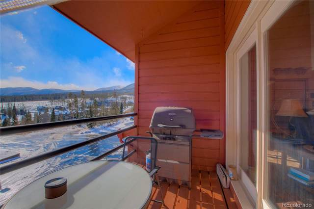 91200 Ryan Gulch Road #91226, Silverthorne, CO 80498 (MLS #6471901) :: 8z Real Estate