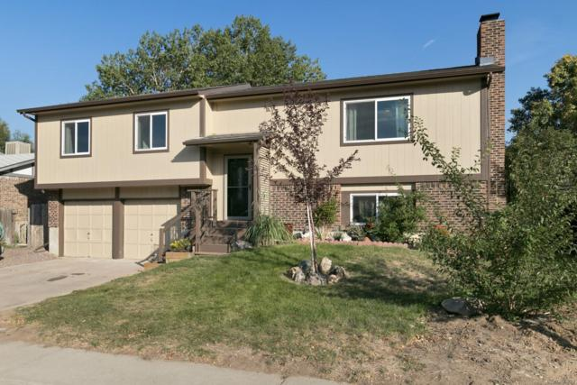 6430 W 110th Avenue, Westminster, CO 80020 (#6472370) :: The Peak Properties Group