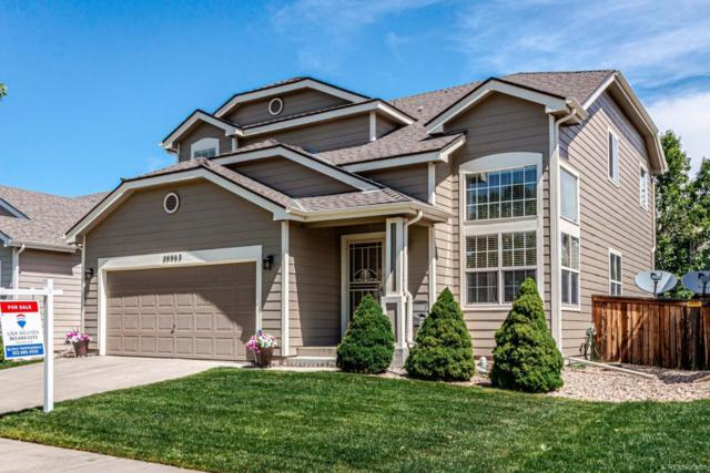 20963 E 40th Place, Denver, CO 80249 (#6472423) :: The Heyl Group at Keller Williams