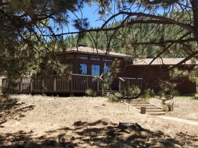 27833 Beekman Road, Fort Garland, CO 81133 (#6472761) :: The HomeSmiths Team - Keller Williams