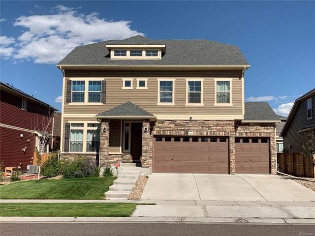 4776 S Buchanan Street, Aurora, CO 80016 (MLS #6472879) :: 8z Real Estate