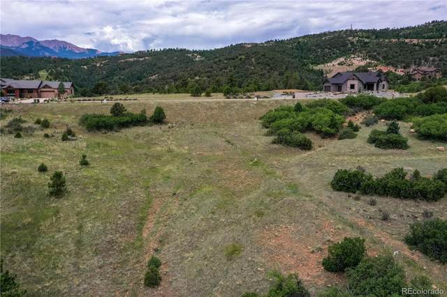 3775 Twisted Oak Circle, Colorado Springs, CO 80904 (#6473105) :: The Dixon Group