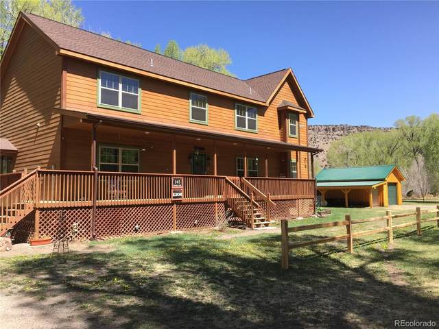 145 Meadow Lane, Antonito, CO 81120 (#6473139) :: The DeGrood Team