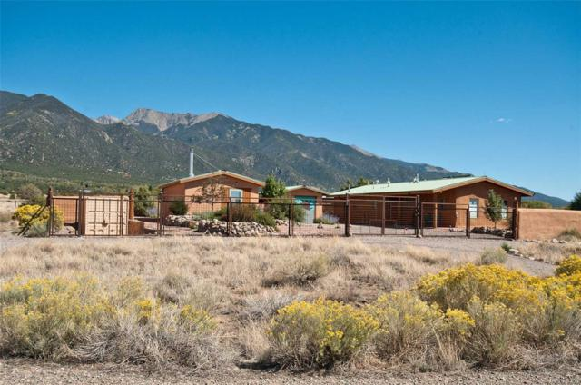 1316 Whispering Winds Trail, Crestone, CO 81131 (#6473203) :: Structure CO Group
