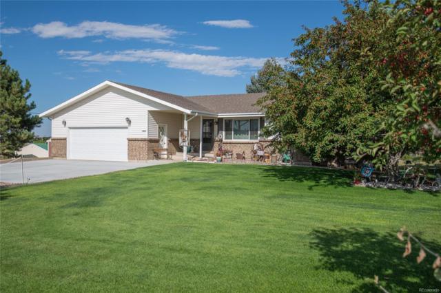 12110 N 6th Street, Parker, CO 80134 (MLS #6473208) :: 8z Real Estate