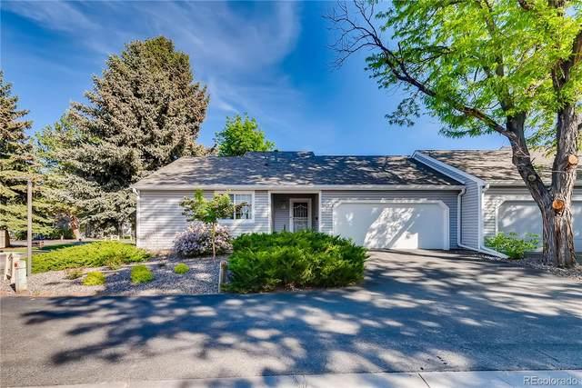 13733 E Marina Drive A, Aurora, CO 80014 (#6473450) :: Venterra Real Estate LLC