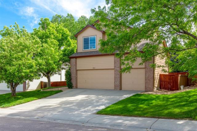 9718 Red Oakes Drive, Highlands Ranch, CO 80126 (#6473768) :: House Hunters Colorado